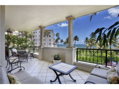 19224 Fisher Island Dr #19224