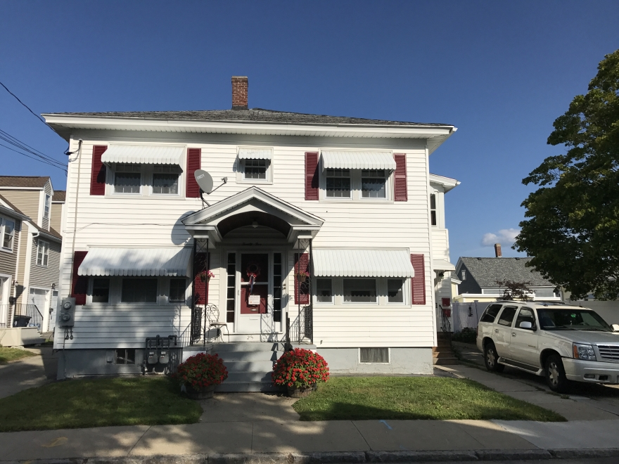 25 Cross St, Nashua, NH 03060 – Multi-Family Home for Sale