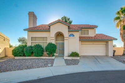 NEW LISTING! 995 S DANYELL DR, Chandler, AZ 85225 in The Haven | Exclusively listed by Signature Realty Solutions (480) 422-5358