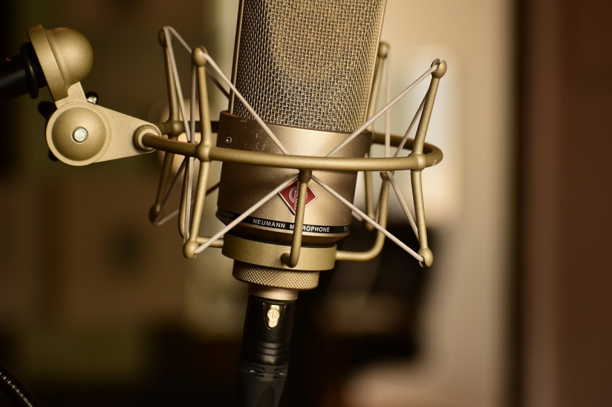 Professional development and processing tips for voice artists