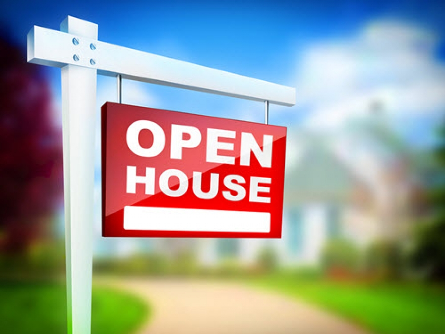 4 Tips for Your Best Open House