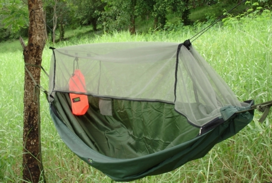 Choose The Best Hammock Mosquito Net To Enjoy Your Travel