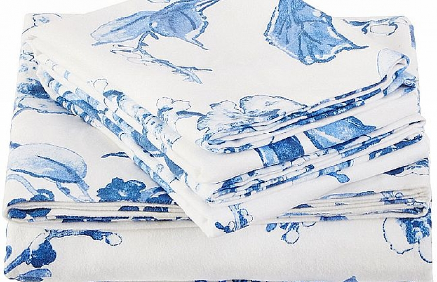 The Best Cold-Weather Sheets To Buy
