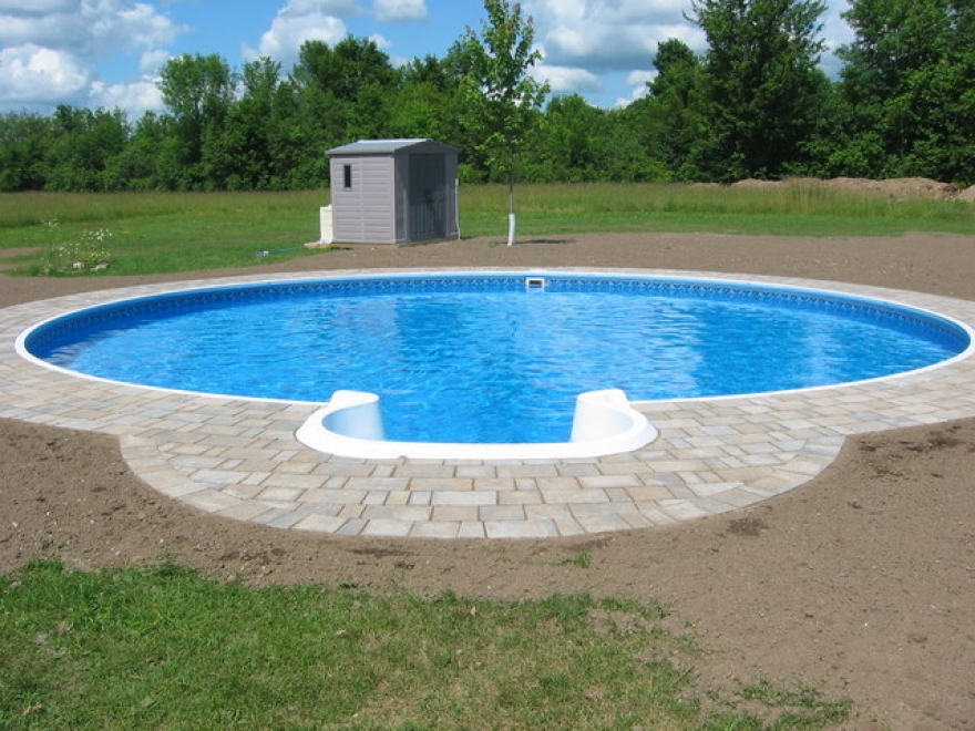 What Are The Different Features Of A Spa Pool That You Should Inspect?