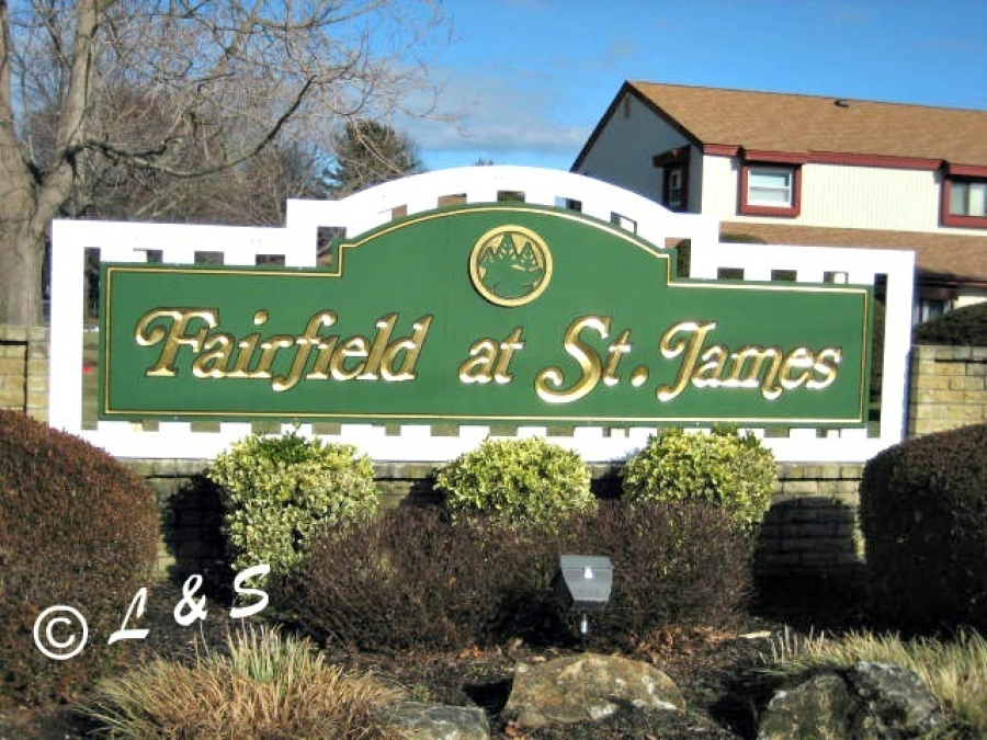 Fairfield at St. James is a 55 and Over Active Adult Community in Suffolk County Long Island