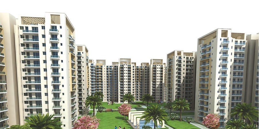 Residential property in Bhiwadi