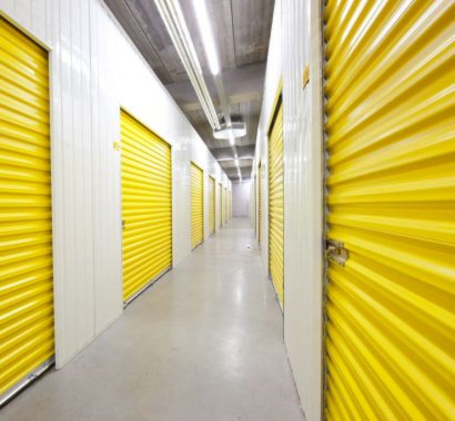 Benefits of choosing the reliable and perfect storage units