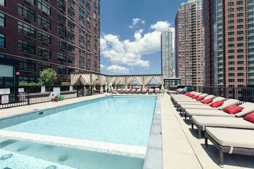 Why Live in One Bedroom Apartment in Jersey City?