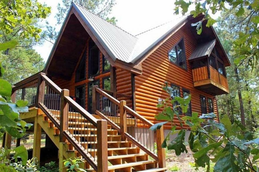 When Deciding on the Perfect Home, Log Homes Should Always Be Considered