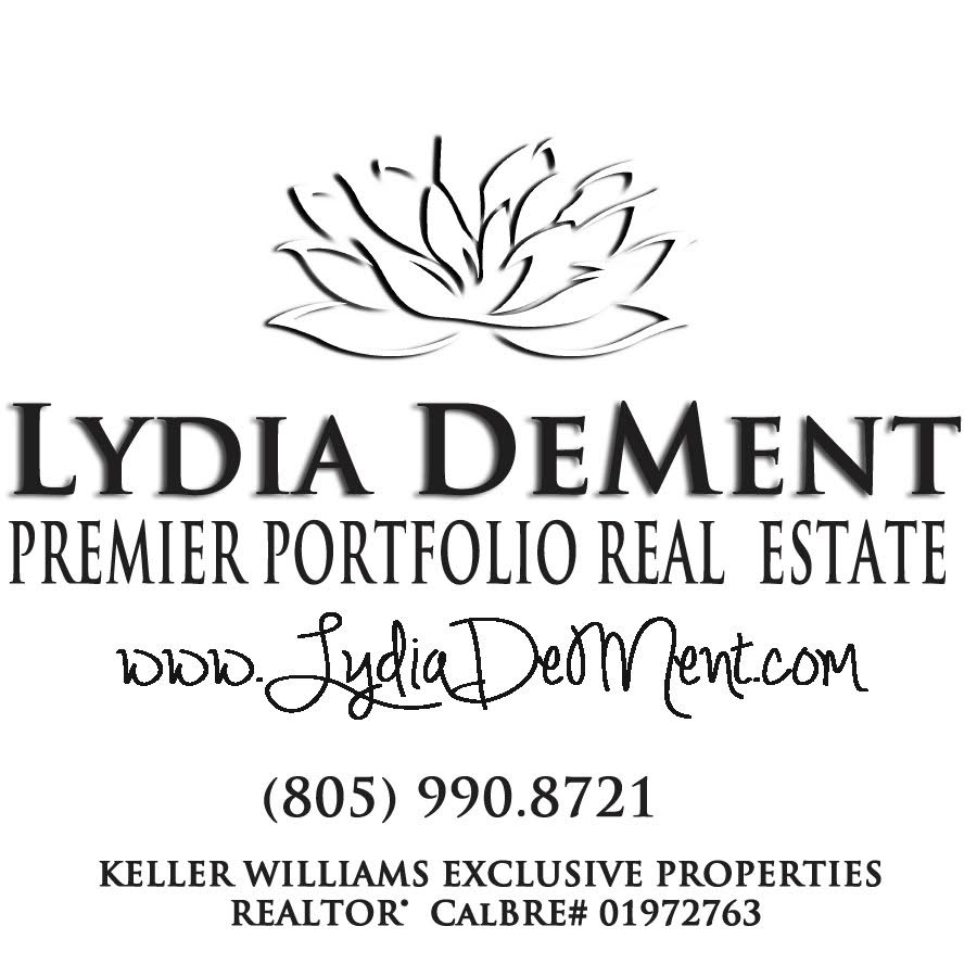 Simi Valley REALTOR: Lydia DeMent