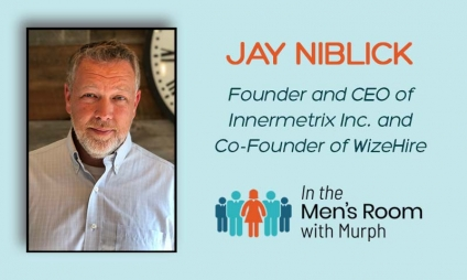 Meet the Man Who Has Made Hiring Literally Turnkey. Jay Niblick, Co-Founder of WizeHire, Shares How They've Streamlined the Process, Minimized the Details, and Eliminated the Crazies of the Hiring Process