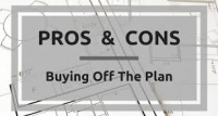 Pros and Cons Of Buying Off Plan Property
