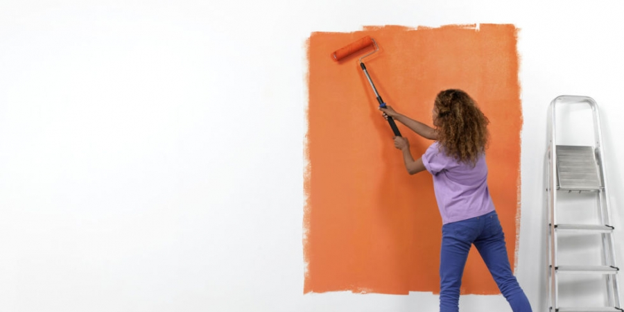 A Guide To Interior Painting In Your New Home