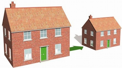 What To Consider When Downsizing From Your Current Home