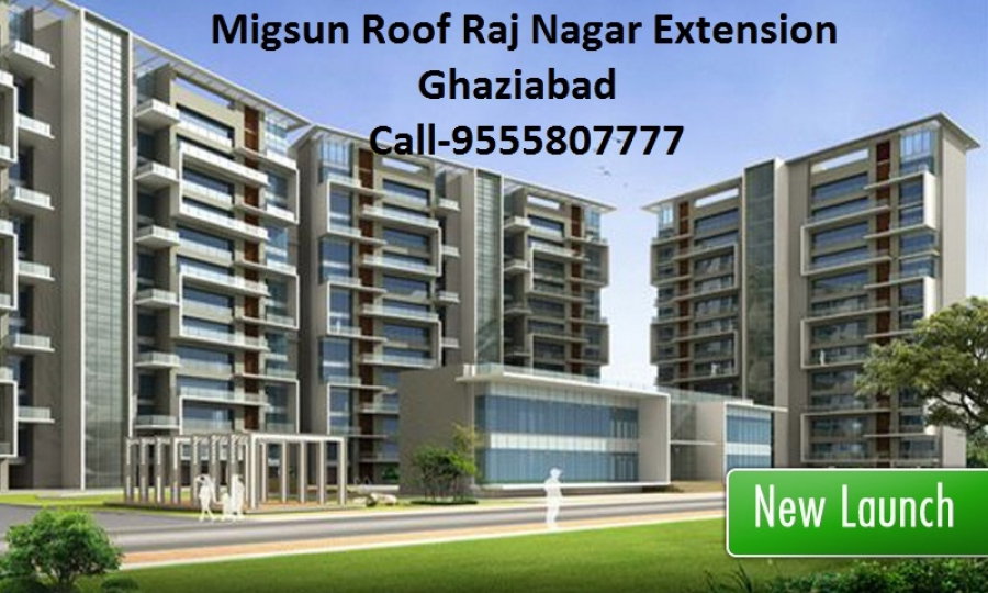 Migsun Roof comfortable lifestyle