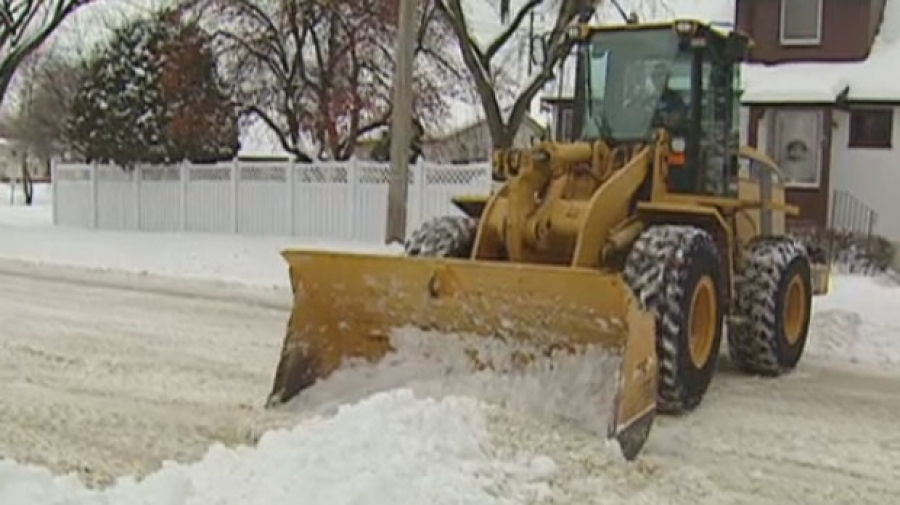 Get Rid of the Unwanted Snow Using Snow Removal Apps