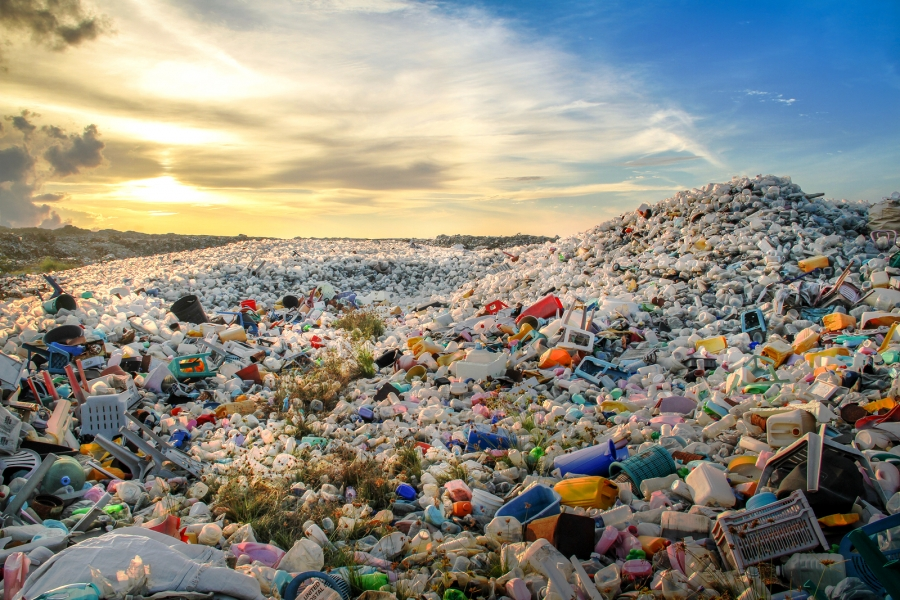 Edwards Landfill Waste Management Solutions and Its Importance