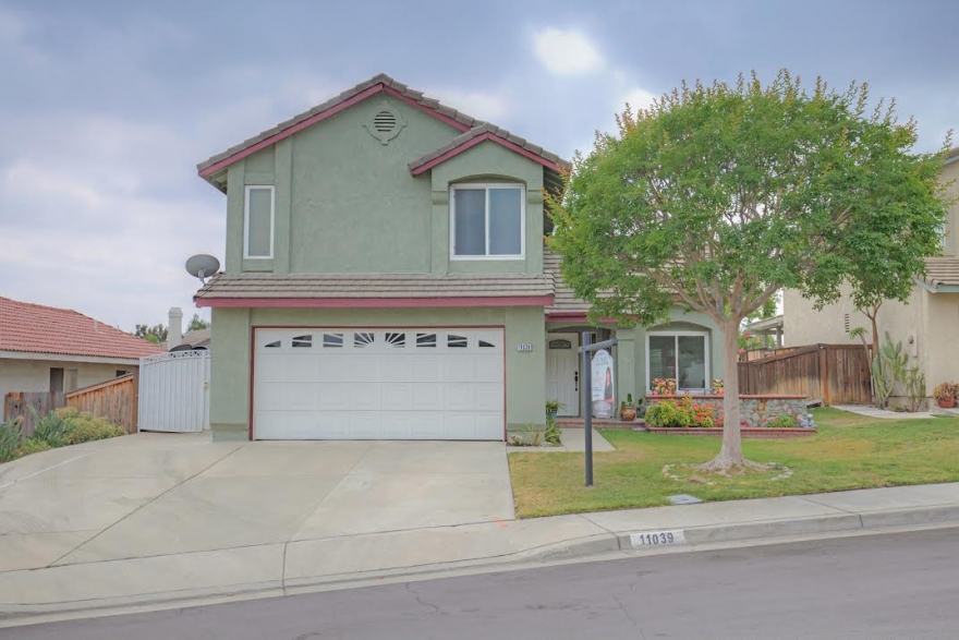 JUST LISTED! 11039 FURMAN CT, RANCHO CUCAMONGA, CA 91701