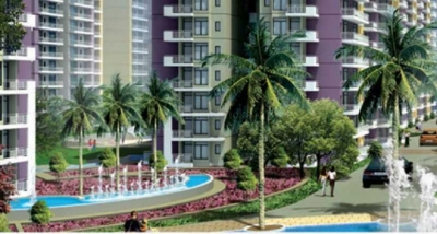 One of the topmost residential apartments Nirala Aspire Phase 2
