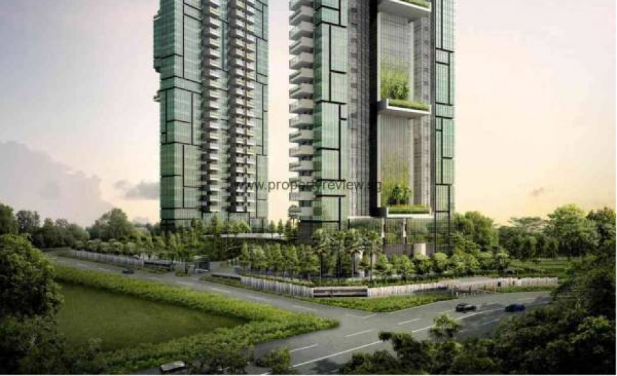 8 Saint Thomas Singapore New Launch Freehold Condo