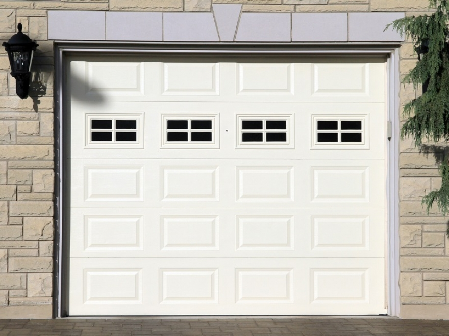 Okc Garage Door Replacement