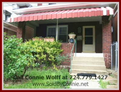 Are you in search of your perfect home? Then this home for sale in Point Breeze Pittsburgh PA is what you are looking for.
