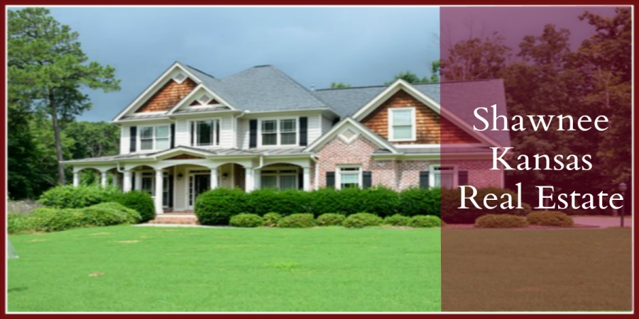 Shawnee Kansas Homes for Sale - We help you get more than what you deserve for your Shawnee KS Homes.