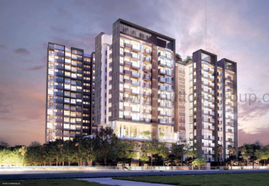 Trilive Condominium Singapore Property Showflat Hotline (+65) 6100 0877