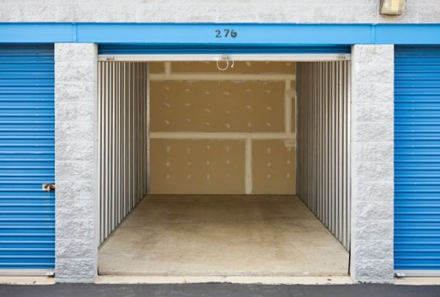 Selecting the Best Storage Units