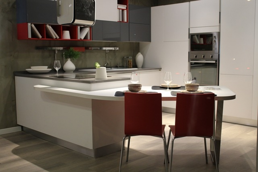 Small Kitchen - Smartest Ideas for Small Apartment Owner