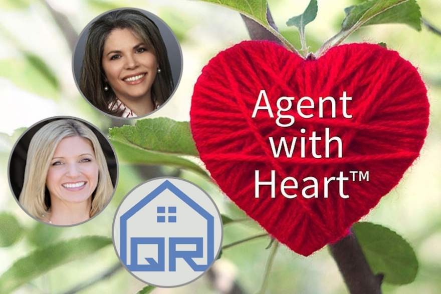 Agents Continue Generous Giving Trend Through Agent with Heart™