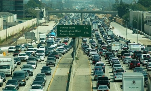 The 10 Best Commutes In California, By County