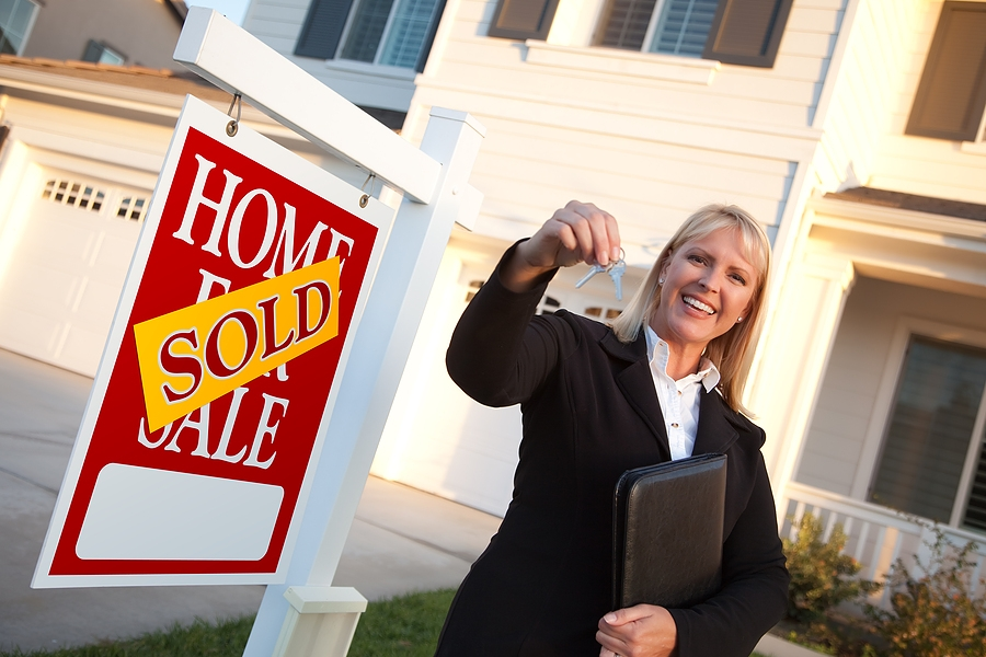 Home selling tips - How to find the right real estate agent