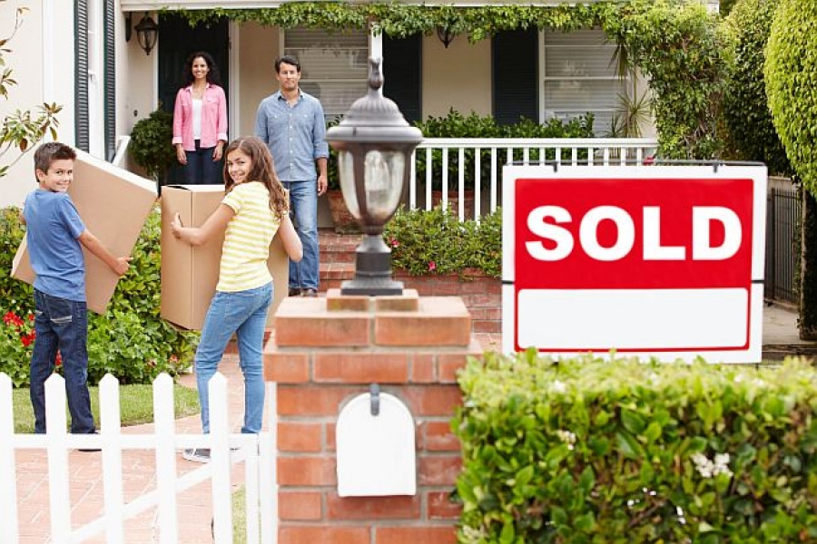 What Keeps Buyers From Finding Their Next Home