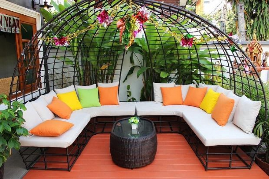 Top Tips to Help You Choose the Right Patio Furniture