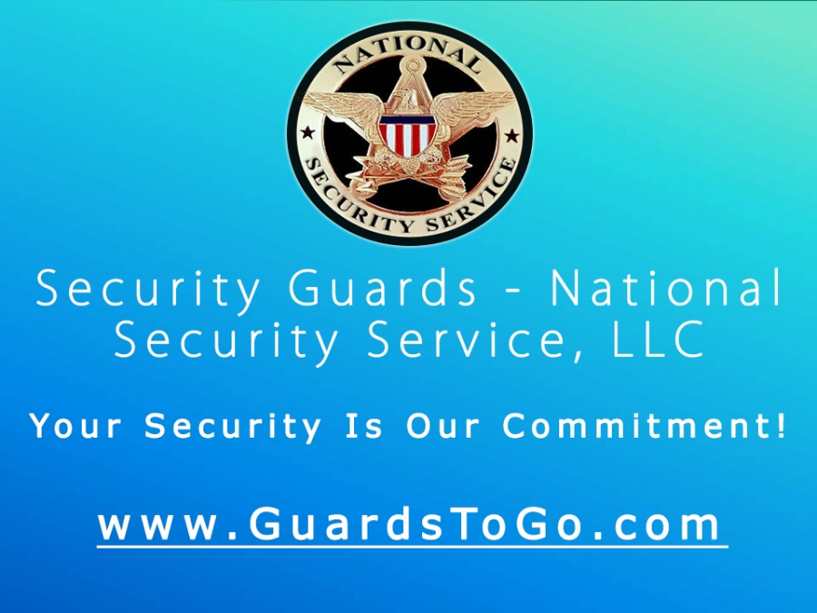 National Security Service Launches Guardstogo App