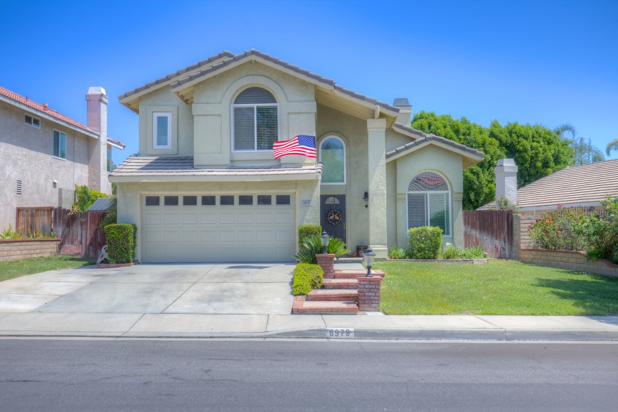 Just Listed 6979 Chapman Place, Rancho Cucamonga, CA 91701