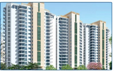 Nirala Greenshire 2/3/4 BHK Homes in affordable price