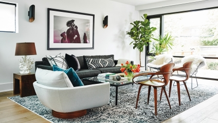 Home Decor Ideas To Give Your Home A Much Classy Look!