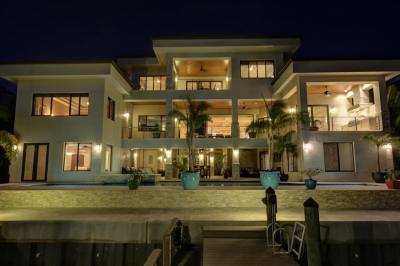 Tammy Campbell Plummer Lists $3 Million Gulfport Home
