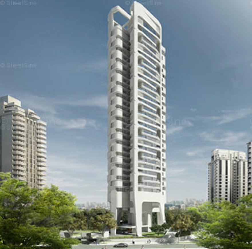 New Launch Condo Ardmore Residence | Call Showflat (+65) 6100 0877