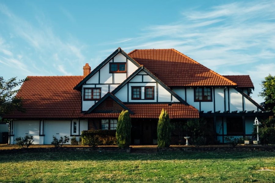 Five Reasons Why Buying a New Home Could Be Worse than Buying an Old Home