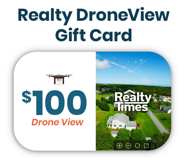 Realty DroneView Gift Card