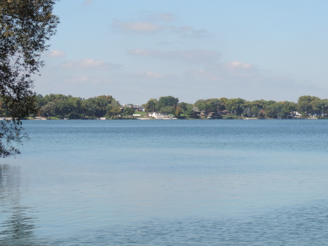 Orchard Lake in Oakland County MI