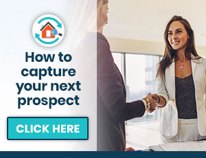 How to capture your next prospect - click here