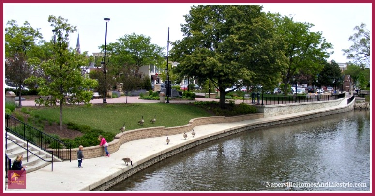 Naperville IL real estate- Grab the opportunity to live in the vibrant city of Naperville IL.