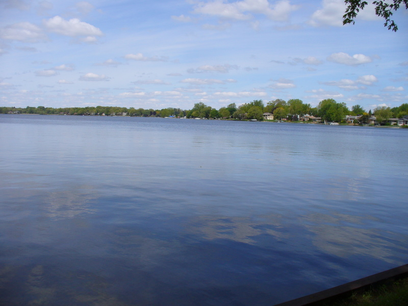 Middle Straits Lake West Bloomfield