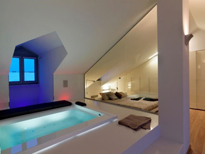 loft conversion spa