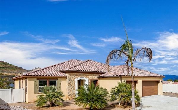 5777 Rancho Del Caballo