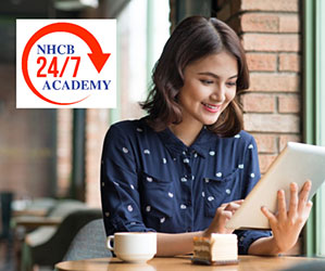 24/7 Academy Membership - One Year Access